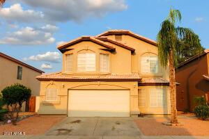 1027 N Sparrow Drive, Gilbert, AZ 85234