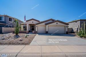 1877 E CAROB Drive, Chandler, AZ 85286