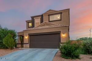 3531 N 299TH Drive, Buckeye, AZ 85396