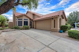 13539 N 92ND Way, Scottsdale, AZ 85260