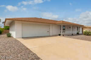 15450 N BOSWELL Boulevard, Sun City, AZ 85351