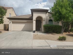4326 W HEYERDAHL Drive, New River, AZ 85087