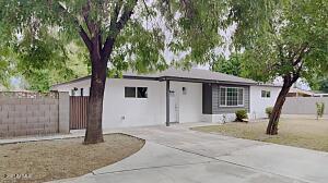 6007 N 9TH Street, Phoenix, AZ 85014