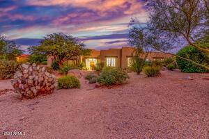34779 N 81ST Street, Scottsdale, AZ 85266