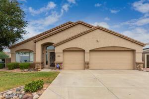 8520 E PERALTA Avenue, Mesa, AZ 85212