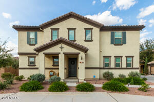 190 E BLUEJAY Drive, Chandler, AZ 85286