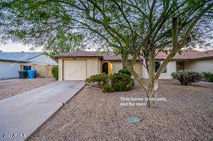 20826 N 31ST Avenue, Phoenix, AZ 85027