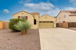 2720 E VERMONT Drive, Gilbert, AZ 85295
