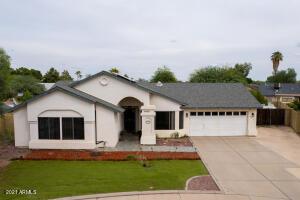 6221 N 88TH Avenue, Glendale, AZ 85305