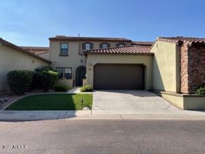 4700 S FULTON RANCH Boulevard, 62, Chandler, AZ 85248