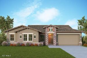 25602 S 229TH Place, Queen Creek, AZ 85142
