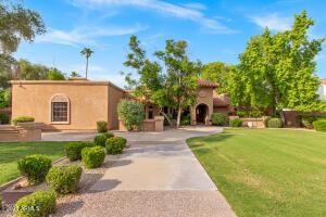 3546 E Fountain Street, Mesa, AZ 85213