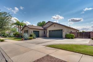 19129 E MOCKINGBIRD Drive, Queen Creek, AZ 85142