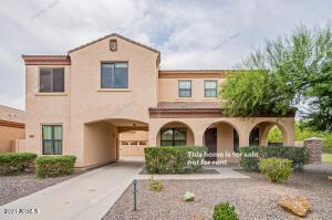 21266 S 213TH Place, Queen Creek, AZ 85142