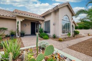 15849 E ECHO HILL Drive, Fountain Hills, AZ 85268