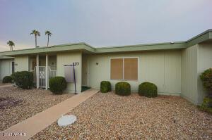13215 N 98TH Avenue, D, Sun City, AZ 85351