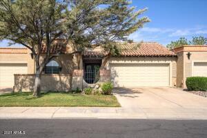 8034 E VIA DEL VALLE, Scottsdale, AZ 85258