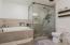 Master Bath on-suite