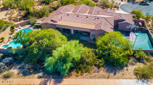 6990 E BUCKHORN Trail, Scottsdale, AZ 85256