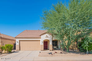 5604 W DARROW Drive, Laveen, AZ 85339