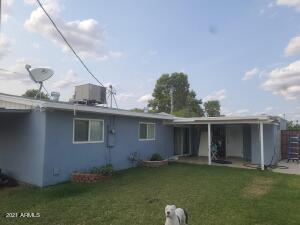 3127 W BANFF Lane, Phoenix, AZ 85053