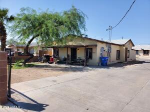 4436 S 6TH Street, Phoenix, AZ 85040