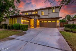 3840 E PALO VERDE Street, Gilbert, AZ 85296