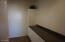 Laundry Room Storage & Work Countertop