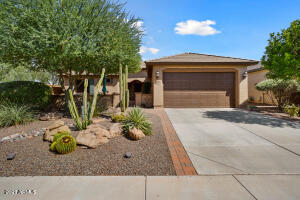 21949 N 261ST Avenue, Buckeye, AZ 85396