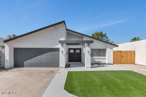 2510 N 87TH Terrace, Scottsdale, AZ 85257