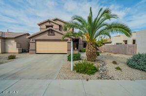 6080 S FOUR PEAKS Place, Chandler, AZ 85249