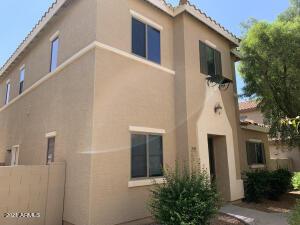 2516 N 148TH Drive, Goodyear, AZ 85395