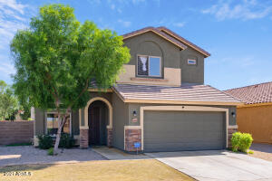 6409 S 49TH Drive, Laveen, AZ 85339