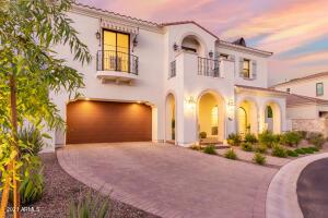 3906 E CRITTENDEN Lane, Phoenix, AZ 85018