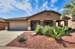 22040 N VARGAS Drive, Maricopa, AZ 85138