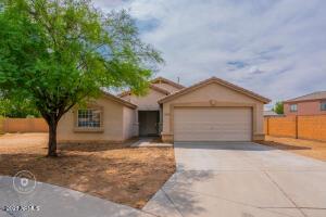 12717 W MYER Lane, El Mirage, AZ 85335