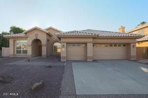 6103 W DONALD Drive, Glendale, AZ 85310