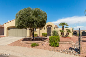 12728 W JUNIPERO Drive W, Sun City West, AZ 85375