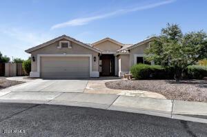22348 N 70TH Drive, Glendale, AZ 85310