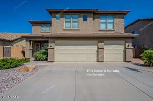 2560 W GOLDMINE MOUNTAIN Drive, Queen Creek, AZ 85142