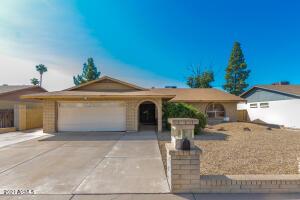 4845 W CAROL Avenue, Glendale, AZ 85302