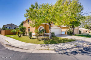 4633 E FORD Avenue, Gilbert, AZ 85234