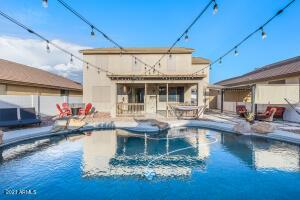 33034 N PEBBLE CREEK Drive, San Tan Valley, AZ 85143