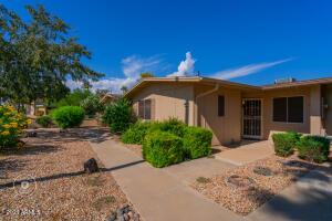 19225 N STAR RIDGE Drive, Sun City West, AZ 85375