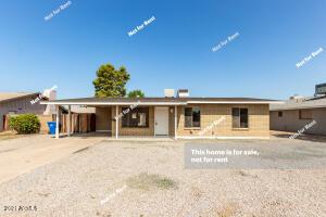 1320 E VERLEA Drive, Tempe, AZ 85282