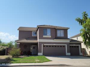 10157 E CABALLERO Street, Mesa, AZ 85207