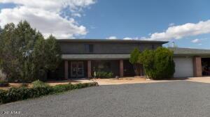 5705 N ASH FORK Boulevard, Ash Fork, AZ 86320