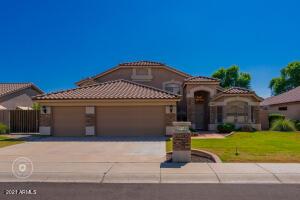 6967 W MORNING DOVE Drive, Glendale, AZ 85308
