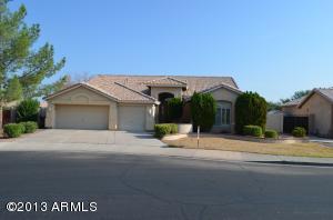 3624 E ENCINAS Avenue, Gilbert, AZ 85234