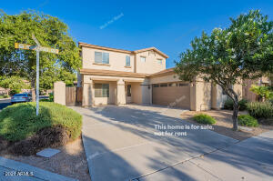 3957 W ROUNDABOUT Circle, Chandler, AZ 85226